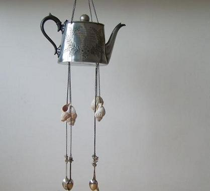 James Deakin Silver Plated Teapot